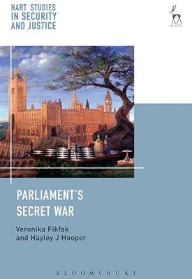 Parliament's Secret War