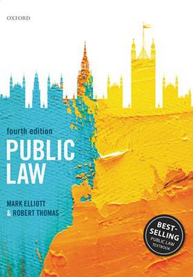 Public Law 4th edition